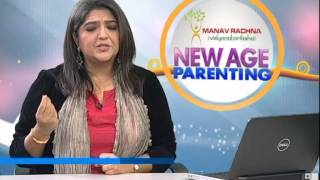New Age Parenting | Ep 22 ( Part 2) | Gender Bias | Dr.Naresh Sharma & Nidhi Kukreja