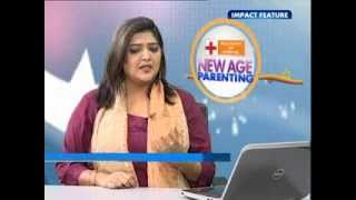 New Age Parenting | Ep 21 ( Part 1) | IVF Special | Dr.Bindu Garg