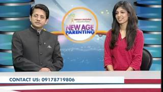 New Age Parenting | Ep 22 ( Part 1) | Gender Bias | Dr.Naresh Sharma & Nidhi Kukreja