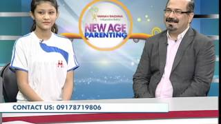 New Age Parenting | Ep 24 ( Part 1) | Time Management | Pradeep Ghai & Sana Mehra
