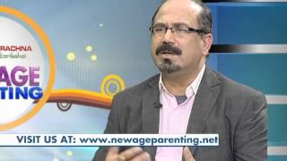 New Age Parenting | Ep 24 ( Part 2) | Time Management | Pradeep Ghai & Sana Mehra