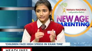 Best Parenting Tips On Exam Stress | New Age Parenting | EP-29 | Kanu Priya