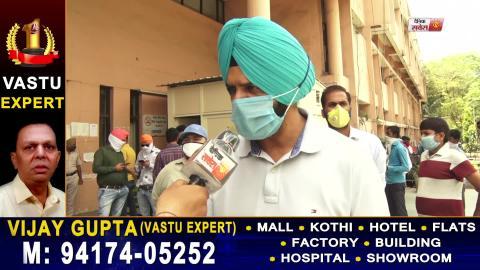 Exclusive: MLA Manpreet Ayali ने Congress पर लगाए धक्केशाही के आरोप