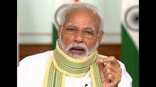 PM Modi addresses Vesak Global Celebrations via video conferencing