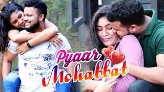 HD VIDEO | प्यार मोहब्बत | Aj Ajeet Singh | Pyar Mohabbat | Bhojpuri Hit Songs 2020