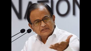 Chidambaram lashes out at Centre over 'Lockdown Tax', tweets 'don't squeeze and take away money'