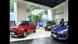India's largest carmaker Maruti Suzuki to resume production at Manesar plant from May 12