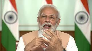 PM Modi addresses virtual Non-Aligned Movement (NAM) Summit | PMO