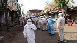 खंडवा में कोरोना का कहर, 10 और मिले कोरोना पॉजिटिव, मरीजों की संख्या बढ़कर 15 हुई