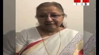 पदम् श्री डॉक्टर विष्णु श्रीधर वाकणकर जी की जीवन गाथा सुदर्शन न्यूज़ पर