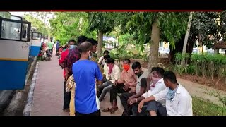 Migrant labourers leaving Goa could cause problems: Mauvin