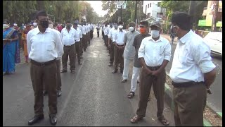 Why sec 144 doesn't apply to RSS unit in Mapusa: NCP