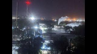 Vizag gas leak: LG Chem plant starts leaking toxic gas again, villages in 2-3 km radius evacuated