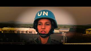 BEYOND THE CALL OF DUTY: THE INCREDIBLE STORY OF INDIAN PEACEKEEPERS AT THE UN ( Promo 2.39 min.)