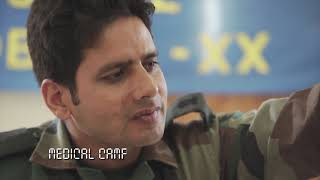 BEYOND THE CALL OF DUTY: THE INCREDIBLE STORY OF INDIAN PEACEKEEPERS AT THE UN (Abridged 10 Min.)