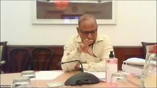 FICCI - KPMG webinar with Mr AK Pandey, Member (GST), CBIC.