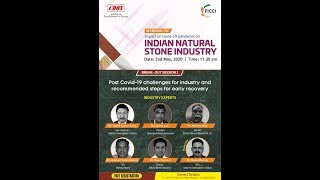 Impact of COVID-19 on Indian Natural Stone Industry