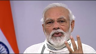 Coronavirus lockdown: PM Modi to interact with all State CMs for 5th time on Monday