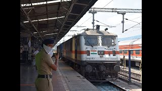 Lockdown 3.0: Railways to resume select passenger train services from May 12