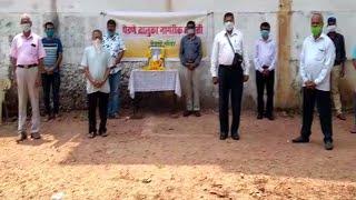 WATCH: Pernem locals demand inquiry of Ex MLA Jitendra Deshprabhu's death