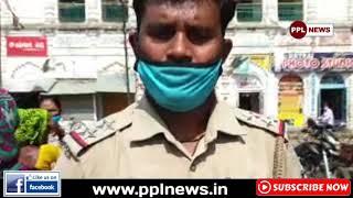 ଲୋକଙ୍କୁ ସଚେତନ କରାଇଲେ ଜୟପାଟଣା ଥାନା ଅଧିକାରୀ ରଶ୍ମିତା ପ୍ରଧାନ- Jayapatna Police creates awareness
