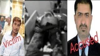 Hyderabad Mein Qatal | 3 Log Hue Arrest In Hyderabad Chaderghat | @ SACH NEWS |