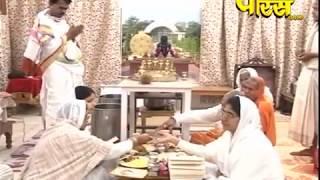 P.P Gyanmati Mata Ji || Pravachan || Episode-1203 || प.पू ज्ञानमती माता जी || प्रवचन|Date:-30/1/20
