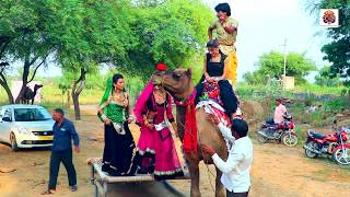New Marwadi Dj Song | म्हारा साँवरिया | Latest Rajasthani Marwadi HD Video Song 2020