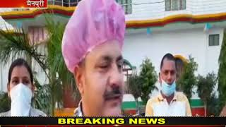 Menpuri News | जन टीवी की खबर का असर, प्रशासन ने ली मजदूरों की सुध