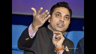 Economic activity picked up to 40% of pre-lockdown times, says CEA Krishnamurthy Subramanian