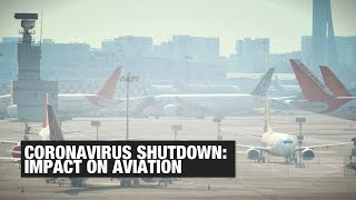 Coronavirus shutdown: Bailout the only way out for Indian carriers? | Economic Times