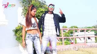 अनुष्का का अबतक का सबसे हिट डांस 2020 | New Rajasthani Dj Song