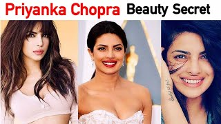 Priyanka Chopra Beauty Secrets for Fair, Glowing Skin | JSuper Kaur