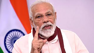 Atmanirbhar Bharat Abhiyan: PM Modi urges nation to buy and promote local