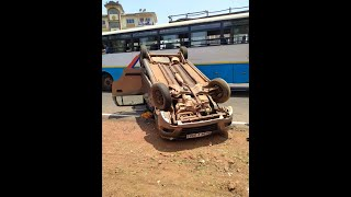 With lockdown relaxation, accidents in Goa are rising