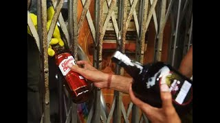 Maharashtra Govt allows home delivery of liquor during lockdown