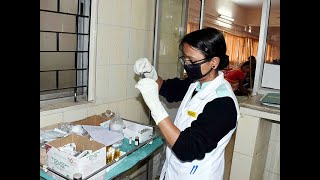 Coronavirus in India: Total tally crosses 75,000 mark, recovery rate above 32%