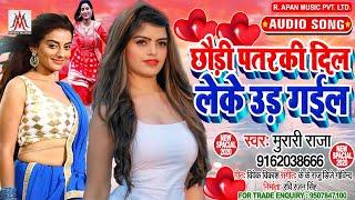 TikTok Viral Bhojpuri Song // छौड़ी पतरकी दिल लेके उड़ गईल // Murari Raja /Chhaudi Patarki Dil Leke Ud