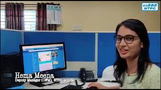 NTPC celebrates Womens Day 2020 (Part -3)