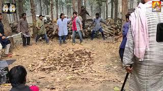 भोजपुरी फिल्मो में हीरो दस गुंडों को कैसे मरता है #How Make Suting Video 2020