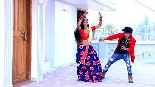 अंगद अकेला का फाडू Live Dance वीडियो  - पातर बा तोहर कमरिया - Khesari Lal Copy Dancer Angad Akela