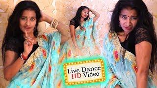 रातो रात सब रिकॉर्ड तोड़ देने वाला डांस वीडियो #Rani का चैलेन्ज - Bhojpuri Live Dance