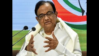 P Chidambaram wades in PM CARE fund row saying 'the money will not go to migrants'
