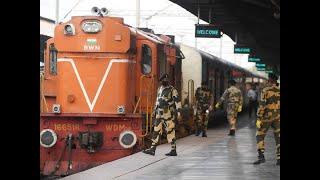 Indian Railways cancels all regular trains till June 30; Shramik, special trains to continue