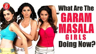What Are The Garam Masala Girls Doing Nowadays? Click Here To Find Out!