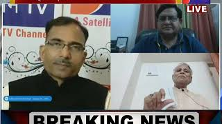 Khas Khabar | वित्त मंत्रालय ने की मजदूरों, किसानों के लिए पैकेज की घोषणा  | JAN TV