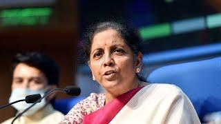 Atmanirbhar Bharat third tranche: FM announces key agriculture sector reforms