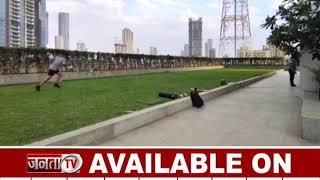 दंग रह जाएंगे  लॉकडाउन में VIRAT KOHLI की ट्रेनिंग का ये  VIDEO देख