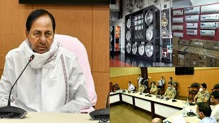 Which Shops Are Open In Telangana ?   Where Is Mahmood Ali   CM Kcr Meeting   @ SACH NEWS  