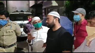 Hospital Ki Laparvahi Aur Masoom Ki Maut   Shoba Hospital   Hyderabad   @ SACH NEWS  